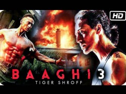 Baaghi 3 Tiger Shroff Will Kick Start Shooting From July