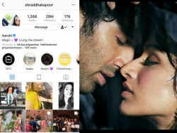 Ashiqui 2 Complete His 6 Years And Shraddha Kapoor Change Her Name Into Arohi