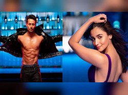 Hook Up Song Tiger Shroff And Alia Bhatt S Song From Soty 2 Is Out Now