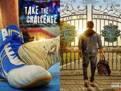 Soty 2 Poster Tiger Shroff S Film New Poster Release
