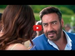 De De Pyaar De Official Trailer Starring Ajay Devgn Tabu Rakul Preet Singh