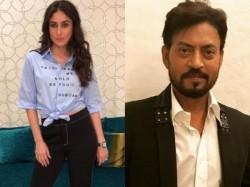 Kareena Kapoor Khan Opposite Irrfan Khan In Hindi Medium Sequel Angrezi Medium