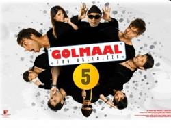 Shreyas Talpade Talks About Golmaal 5 Expects Rohit Shetty To Shoot In