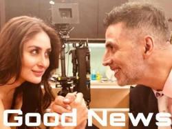 Kareena Kapoor Teases Akshay Kumar About His Fees