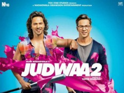 After Coolie No 1 Remake Varun Dhawan To Work In Judwaa