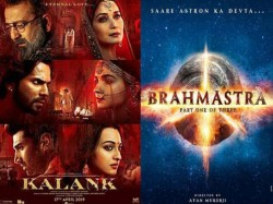 Did Karan Johar Push Brahmastra Due To Kalank S Failure