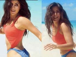 Katrina Kaif Sexy Bikini Pics Katrina Kaif Enjoys A Vacation With Friends