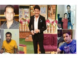 Birthday Special Kapil Sharma Unknown Facts And Pics