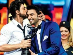 Shahrukh Khan Has Walked Out Of Don 3 Ranveer Singh To Replace Him