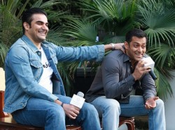 Arbaaz Khan Denies Getting Work For Being Salman Khan S Brother