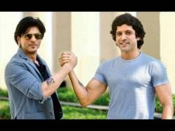 No One Except Shahrukh Khan Will Do Don 3 Farhan Akhtar