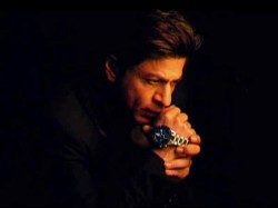 Shahrukh Khan Takes A Break From Films Announces It Officially