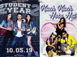 Karan Johar S Student Of The Year 2 Is A Modern Day Kuch Kuch Hota Hai