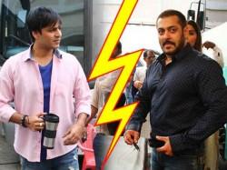 Vivek Oberoi Asks Salman Khan Do You Believe In Forgiveness