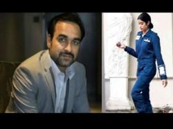 Jhanvi Kapoor Says That Pankaj Tripathi Thinks I Am A Creep