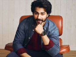 Varun Dhawan To Turn Producer With Coolie No 1 Remake