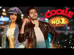 Varun Dhawan Sara Ali Khan David Dhawan S Coolie No 1 Remake Details