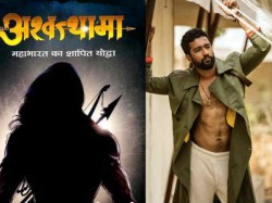 Vicky Kaushal And Aditya Dhar Collaborate For A Period Film Titled Ashwatthama