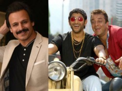 Vivek Oberoi Revealed He Once Rejected Munnabhai Mbbs