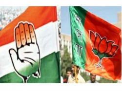 Congress Accused Tv Shows Promoting Bjp Lok Sabha Election