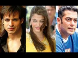 Vivek Oberoi And Salman Khan Fight A Press Conference Which Changed Vivek Life