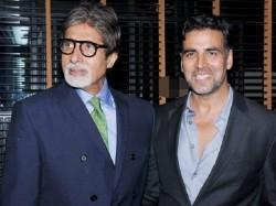 Amitabh Bachchan To Play A Transgender In Akshay Kumar Laaxmi Bomb