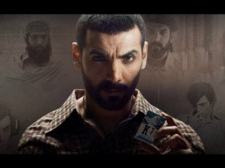 Romeo Akbar Walter Movie Review And Rating John Abraham Mouni Roy