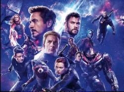 Avengers Endgame Worldwide Box Office Highest Grossing Film Worldwide