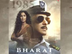 Days For Bharat Starring Salman Khan Katrina Kaif