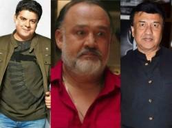 Yash Raj Films Bans Anu Malik Alok Nath And Sajid Khan