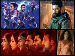 Bollywood Hits And Flops 4 Months Report Of 2019 Bollywood