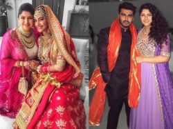 Arjun Kapoor Malaika Arora Wedding Will Take Place After Sister Anshula Kapoor S Wedding