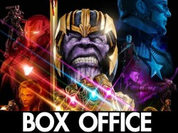 Avengers Endgame India Box Office Collection 10 Days Crosses 300 Crore
