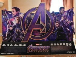 Avengers Endgame Worldwide Box Office Third Weekend Collection Update
