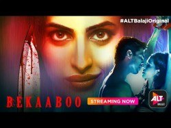 Altbalaji S Web Series Bekaaboo Review Is Must Watch For Suspense Boldness