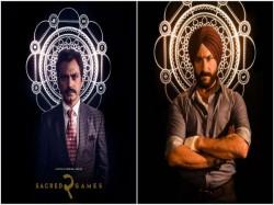 Saif Ali Khan And Nawazuddin Siddiqui Sacred Games 2 New Update