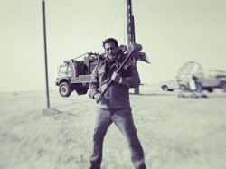 Bharat Ali Abbas Zafar Shared A Super Picture Of Salman Khan