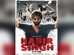 Kabir Singh Shahid Kapoor S Film Trailer And Release Date Out Now