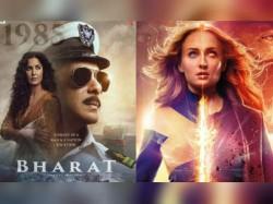 Clash Salman Khan S Bharat Will Clash With Hollywood S X Men Dark
