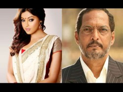 Nana Patekar Get Clean Chit From The Police In Tanushree Dutta Harassment Case