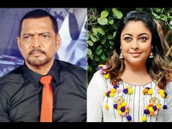 Tanushree Dutta Says That Nana Patekar Did Not Have Any Clean Chit From Police