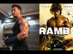 Tiger Shroff S Rambo Will Release On 2 October
