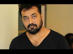 Anurag Kashyap Files Fir Against Troller Who Threatened Rape His Daughter