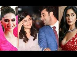 Ranbir Kapoor Secretly Follows Kaitrina Kaif And Deepika Padukone