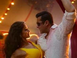 Bharat Disha Patani Feels That She Will Not Work Again With Salman Khan
