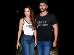 Arjun Kapoor Making His Relationship With Malaika Arora Official