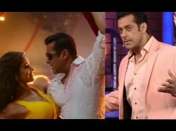 Salman Khan Speaks On Disha Patani S Age Gap Comment