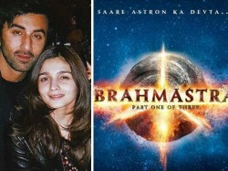 Ranbir Kapoor And Alia Bhatt Starts Brahmastra 2 Shooting Before Brahmastra Release