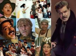 Anil Kapoor Dedicate 32nd Anniversary Of Mr India To Late Veeru Devgan