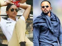 Aaya Police Deepika Padukone Will Be Next Lead Actress In Rohit Shetty Cop Drama